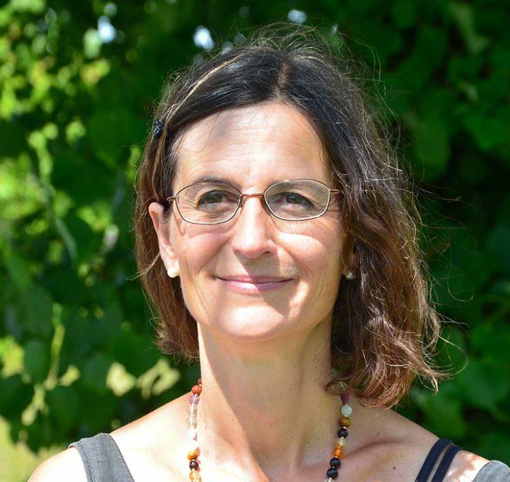 Silvia Vogel