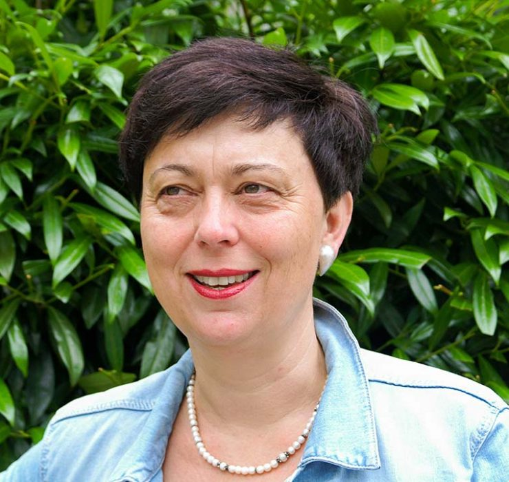 Monica Eigenmann Kneubühler