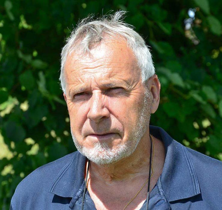 Rolf Zingg